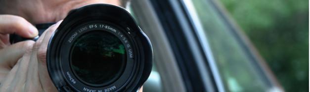 Informes con videos y fotografias