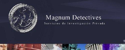 Detectives Magnum
